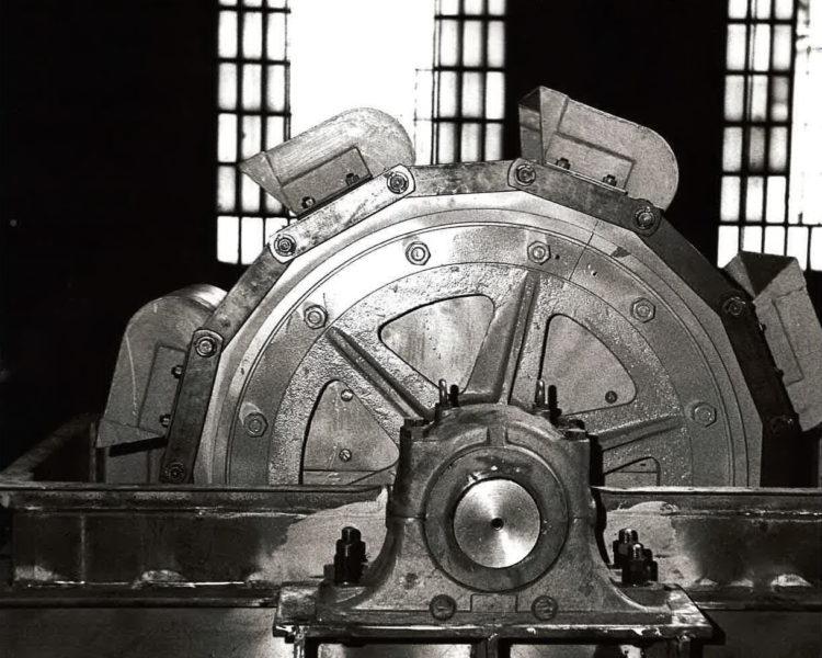 testata elevatore 1982